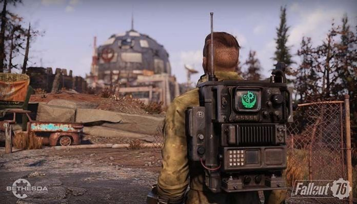 Fallout 76 Planned Updates Confirmed, Including Halloween in October