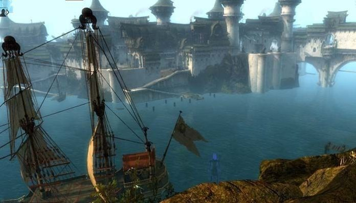 Guild Wars 2 Adding DirectX 11 Support to Improve and Modernize
