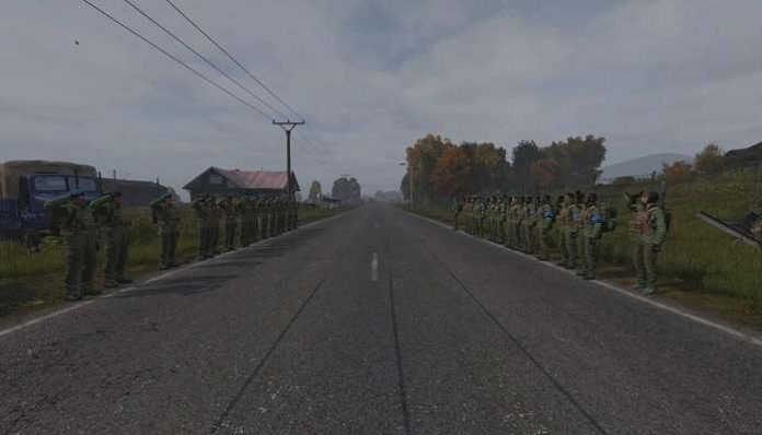 DayZ Community Pays Tribute to One of Its Own