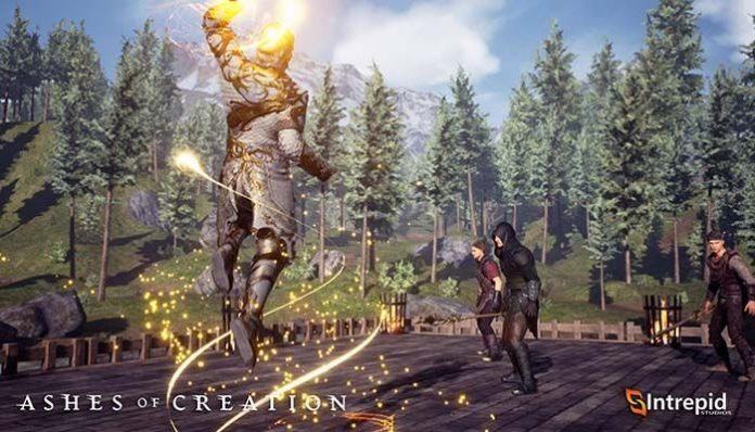 Ashes of Creation Team Adds Senior Narrative Designer Wynne McLaughlin
