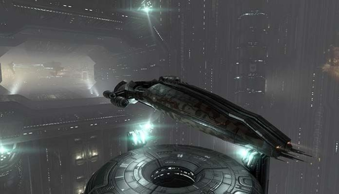 EVE Online Abyssal Proving Grounds Event Now Open to All
