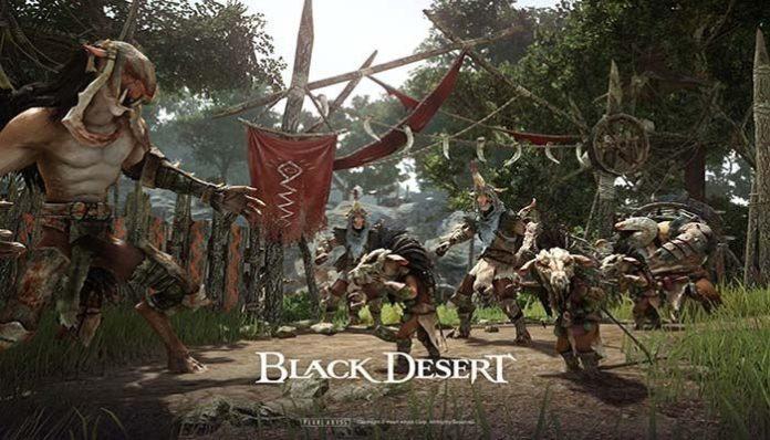 Black Desert Online Event Rewards New & Returning Players
