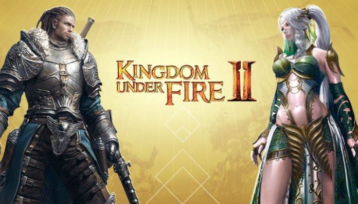 MMORTS Kingdom Under Fire 2 Is Shutting Down On October 26