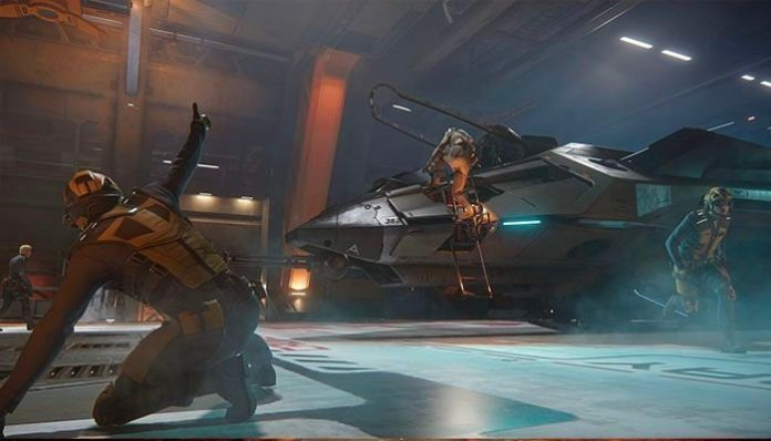 Star Citizen Issues Hotfix to Address Missing Currency