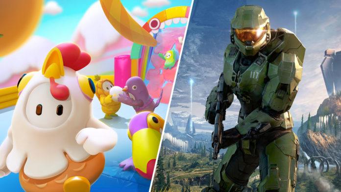 Fall Guys pourrait arriver sur Xbox avec un partenariat avec Halo
