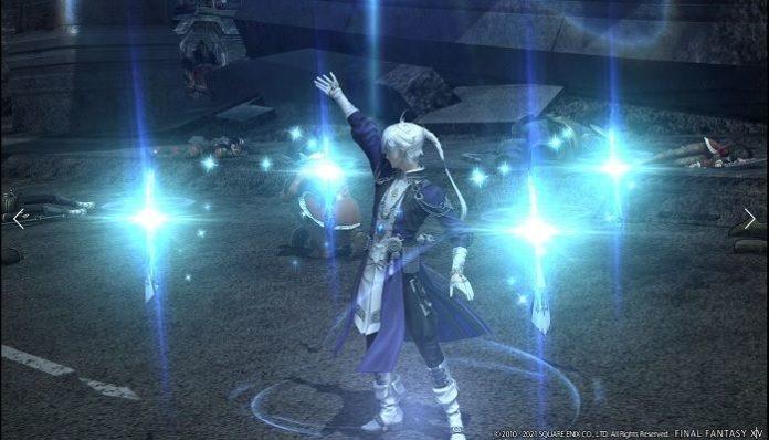 Remaining Fantasy XIV Devblog: Go behind the scenes with Lead Tech Artist Tatsuya Okahisa.
