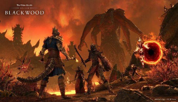 The Elder Scrolls Online Super Sized Explorer