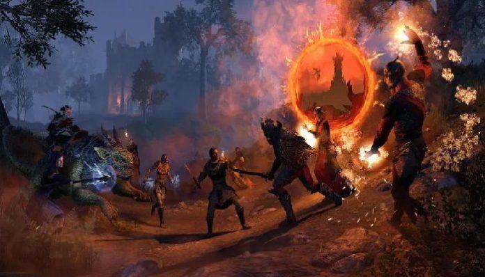 Elder Scrolls Online Community Meets 100% Bounties of Blackwood Target, Unlocking Bonus Challenge